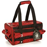 Ultimate Sherpa Bag Pet Dog Cat Carrier Large Red Airline, My Pet Supplies