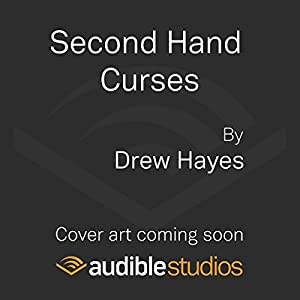 Second Hand Curses Audiobook