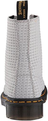 Grey Bottes Martens Mid Page Wc Femmes Les Dr 8 fqFgv