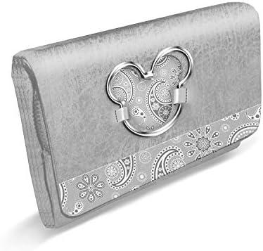 Karactermania Mickey Mouse Paisgrey-Long ... - Amazon.com