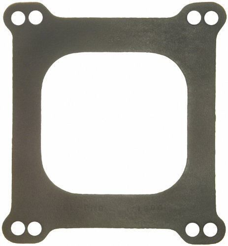 Fel-Pro 1900 Carburetor Mounting Gasket (Engine Crate Sealed)