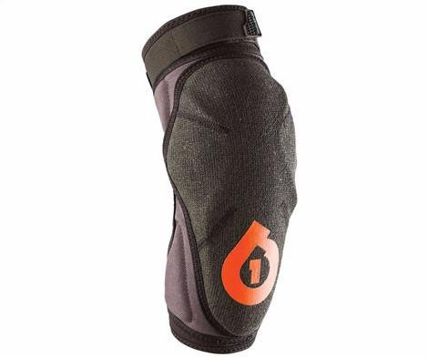 SixSixOne Evo Elbow Guard (Black, X-Large)