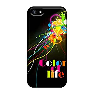 FDR12427auEp Colors Awesome High Quality Iphone 5/5s Cases Skin