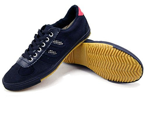 Kung Fu Lace Shoes
