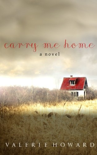 Carry Me Home Valerie Howard product image