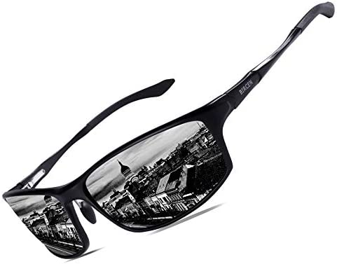 Bircen Polarized Sunglasses Protection Driving product image