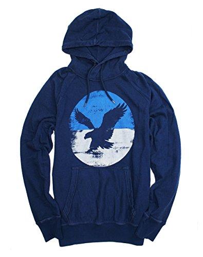American Eagle Signature Graphic Pullover