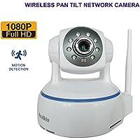 WIFI IP Camera Pan Tilt Security Camera Network Surveillance IOS Andriod APP Control