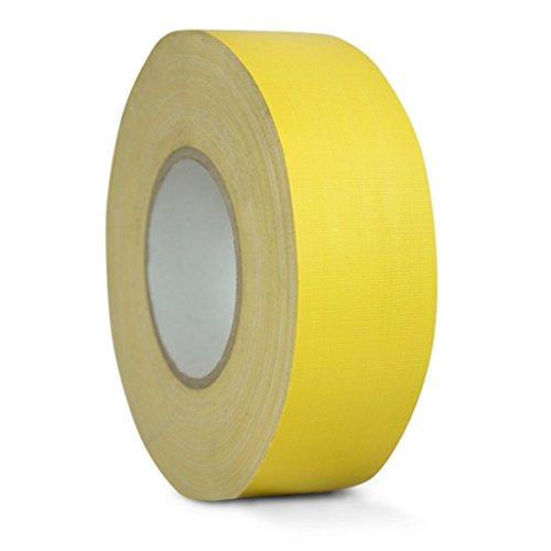 Yellow Gaffers Tape - 5