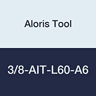 product image for Aloris Tool 3/8-AIT-L60-A6 Lay Down Threading Insert