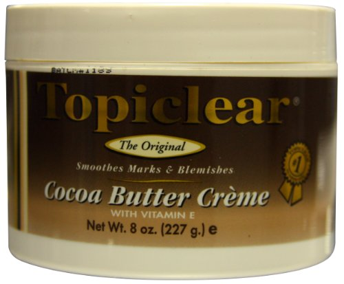 Topiclear Cocoa Butter - 3