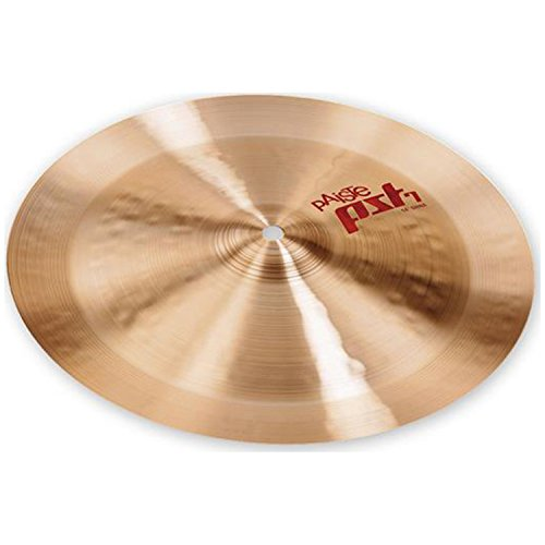 Paiste China Cymbal (Paiste PST 7 China - 18