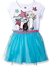 Toddler Girls' Everyone Is a Star Tutu Dress