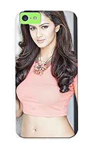Premium Snap-on Shubra Aiyappa Actress Beautiful Beauty Bollywood Brunee Celebrity Case For Iphone 5c Series