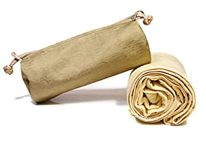 Silk Camel Cozy Silk Throw baby/Children Blanket/portable travel mini & standard blanket filling with 100% natural mulberry silk from Silk Camel