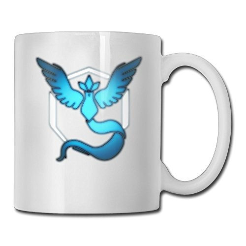 MIFNNN2 Mystic-Team 3D Durable Cool Coffee Cup,Our Shop Has More Beautiful Products. Team 3d Cup