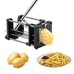 French Fry Cutter Potato