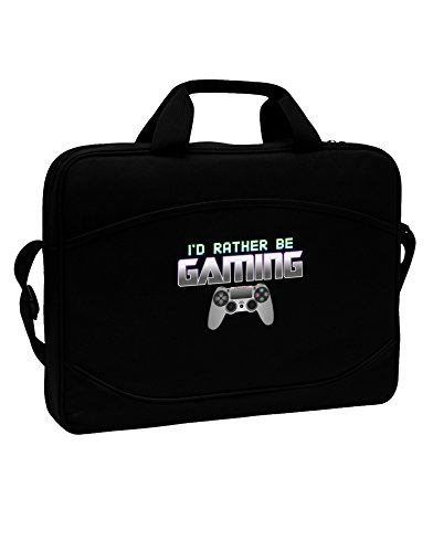 TooLoud I'd Rather Be Gaming 15