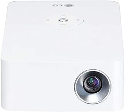 Opinión sobre LG CineBeam PH30N - Proyector portátil con batería integrada (hasta 100