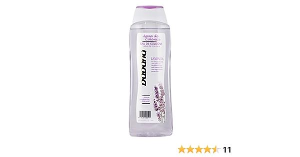 Babaria Agua de Colonia con Lavanda - 600 ml