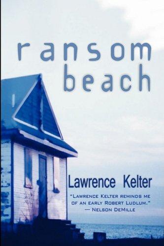 Ransom Beach pdf epub