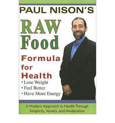 Raw Food Formula - 6