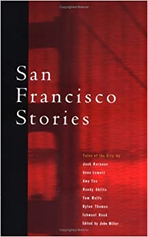 Book San Francisco Stories: Tales of the City (1990-05-01)