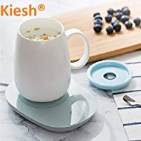 Kiesh Electric Heat Heater Winter Water Cup Pad Tray Cup Heater Mat Pads