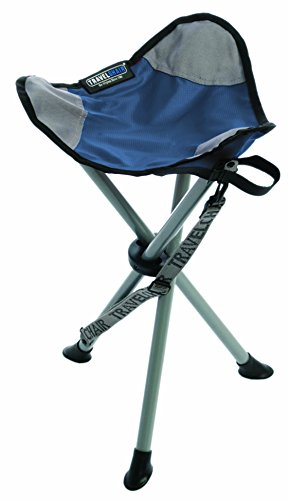 TravelChair Slacker Chair, Blue