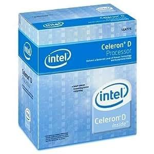 Intel Celeron D 352 3.20Ghz 533Mhz 512KB BX80552352 SL9KM
