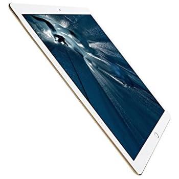 """Apple iPad Pro (32GB, Wi-Fi, Gold) - 12.9"""" Display"""