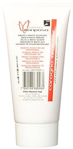 Effetto Mariposa Carogna Mastick/Glue Remover for Aluminum and Carbon ()