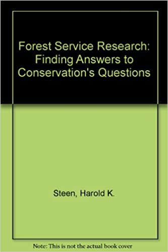 forest questions