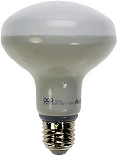 LYO 10048 - Bombilla reflectora LED, R90, 15 W, E27, 1300 lm