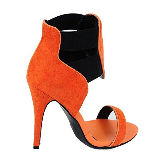 46 Party Heels Größe Heel High Frauen Elobaby Low Abendkleid Herbst Plattform 34 Mid Herbst 76xHXCqw