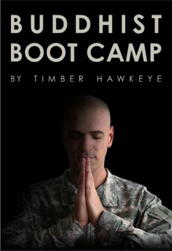 Buddhist Boot Camp cover