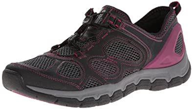 Amazon.com | Clarks Women's Inframe Ease Water Shoe