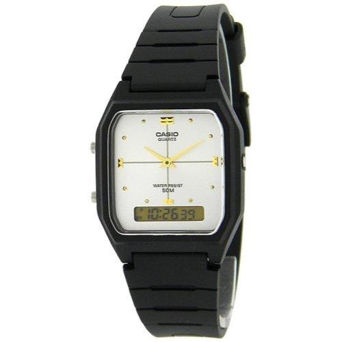 Casio AE48HE 7AV Analog Digital Watch