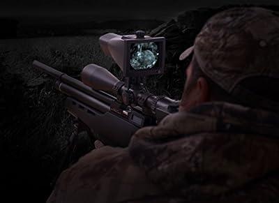 NiteSite ViperRTEK by NiteSite :: Night Vision :: Night Vision Online :: Infrared Night Vision :: Night Vision Goggles :: Night Vision Scope