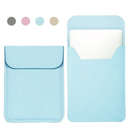 Hello Color 13-Inch Dual use Laptop Case Sleeve for MacBook Air 13.3 Inches and Pro Retina 13.3