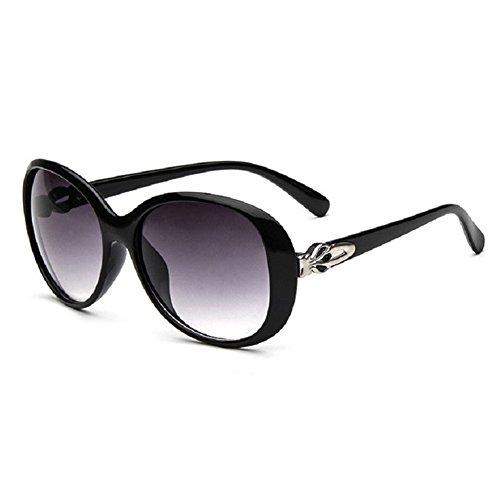 O-C Women's Classical&Fashion Wayfarer Sunglasses - Lennon I Buy John Can Where Glasses