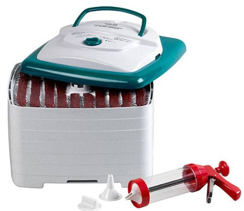 Open Country Square Dehydrator and Jerky Kit