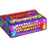 Party Bubbles for Party Favour