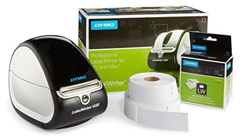 DYMO-LabelWriter-450-Thermal-Label-Printer