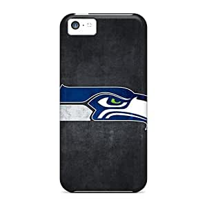 New Cute Funny Seattle Seahawks 8 Cases Covers/ Iphone 5c Cases Covers