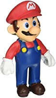 "Generic Super Mario Brothers Figures Set (18 Piece), 2"""