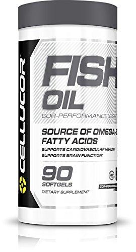 Cellucor COR-Performance Series Cor-Performance Fish Oil