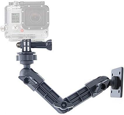 Wandhalterung Baumständer Halterung Kompatibel Mit Kamera