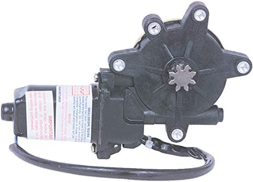 Cardone 47-1923R Remanufactured Power Window Lift Motor and Regulator Assembly