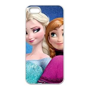 Frozen Black iPhone 5s case